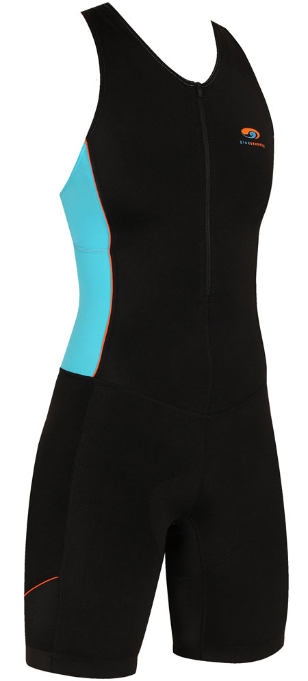 Blue Seventy Women's Tri Performance Suit Triathlon