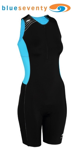 Blue Seventy Women's TX1000 Triathlon Race Suit - 13T1SU02