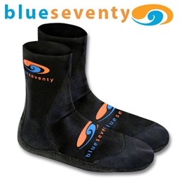 Blue Seventy Swim Socks SALE! - sock