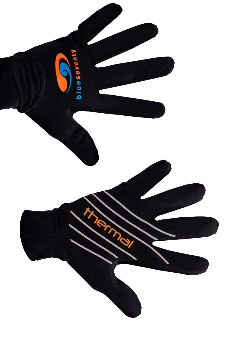 Blue Seventy Thermal Swimming Gloves