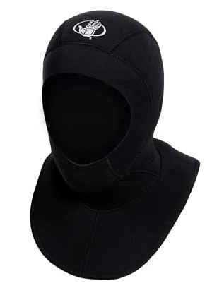 Body Glove EX3 6.5mm Diving Hood