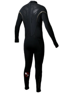 Body Glove EXO Men's 7mm Cold Water Wetsuit - 11146