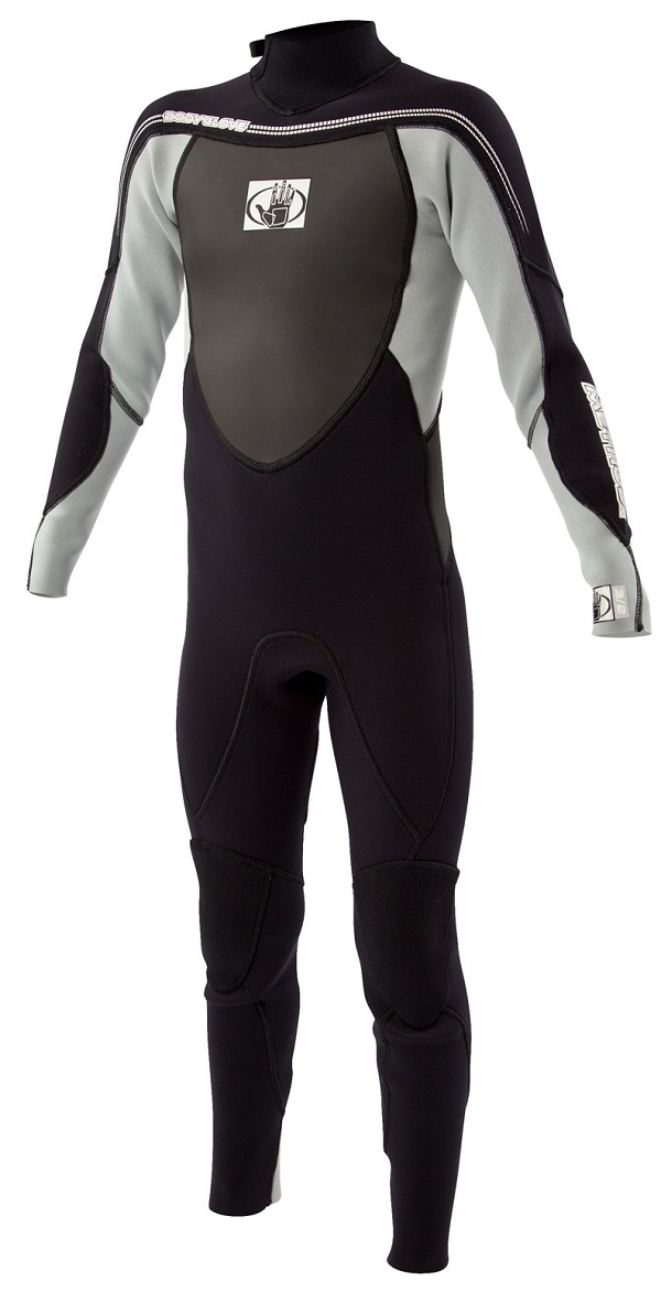 Body Glove Junior Method Wetsuit 3/2mm Boys & Girls