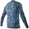 Body Glove Super Rover Free Dive 1mm Shirt Spearfishing -  NEW Blue Camo! - 13149-BLCAMO