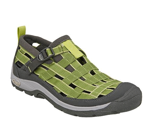 Chaco Women's Paradox Shoe - Pesto - J100882