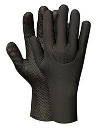 H2Odyssey 3mm Shark Skin Glove Neoprene Gloves