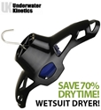 Wetsuit Dryer Hangair Wetsuit Drying System