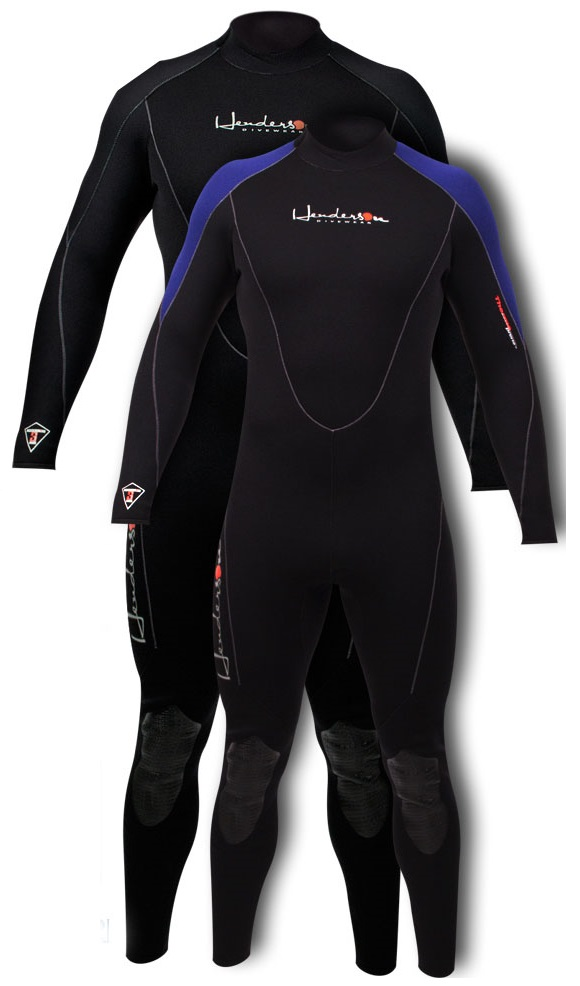 Henderson THERMOPRENE 3mm Men's Wetsuit Jumpsuit - A830MB-01