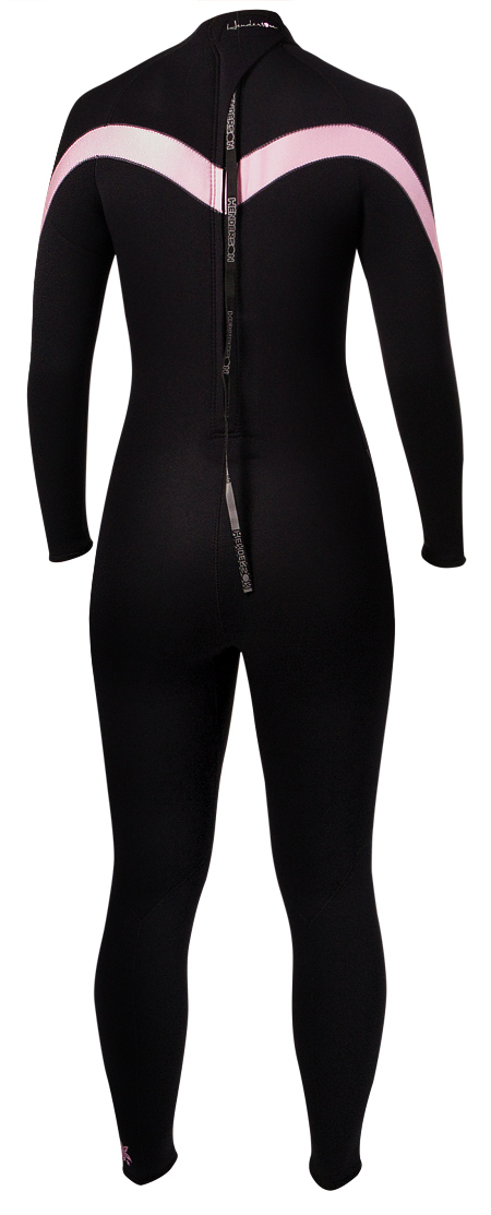 Henderson THERMOPRENE Women's Wetsuit 3mm Full Length - A830WB-66