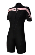Henderson Thermoprene Shorty Front Zip Wetsuit -