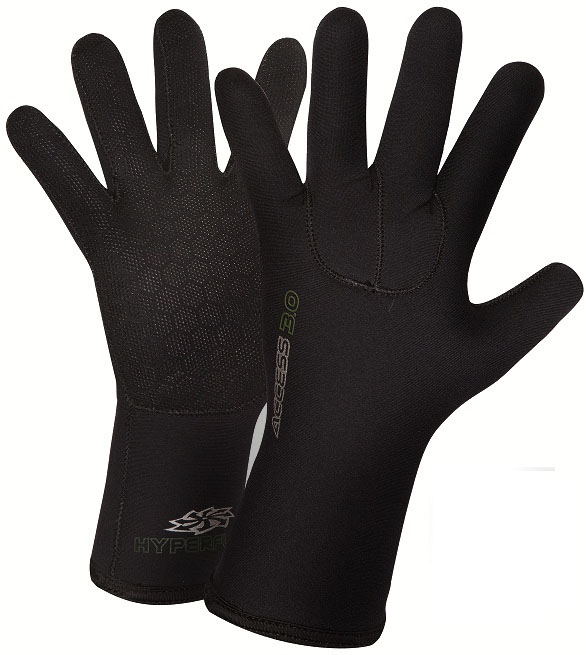 Hyperflex 3mm Access Glove