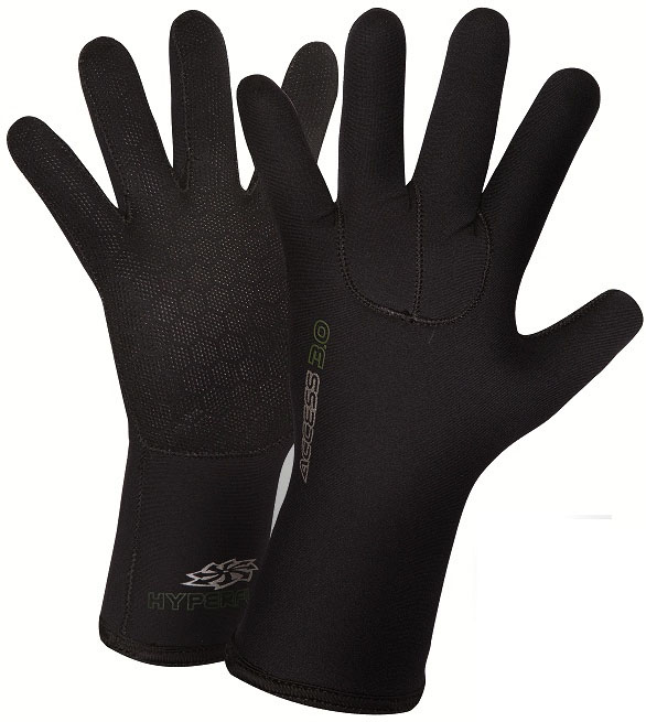 Hyperflex 5mm Access Glove
