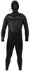 Hyperflex AMP-3  6/5/4mm Hooded Wetsuit MENS Wetsuit - XY865MF-00