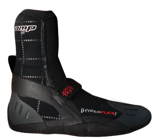 Hyperflex Amp Round Toe Boots 3/2mm Men's & Women's