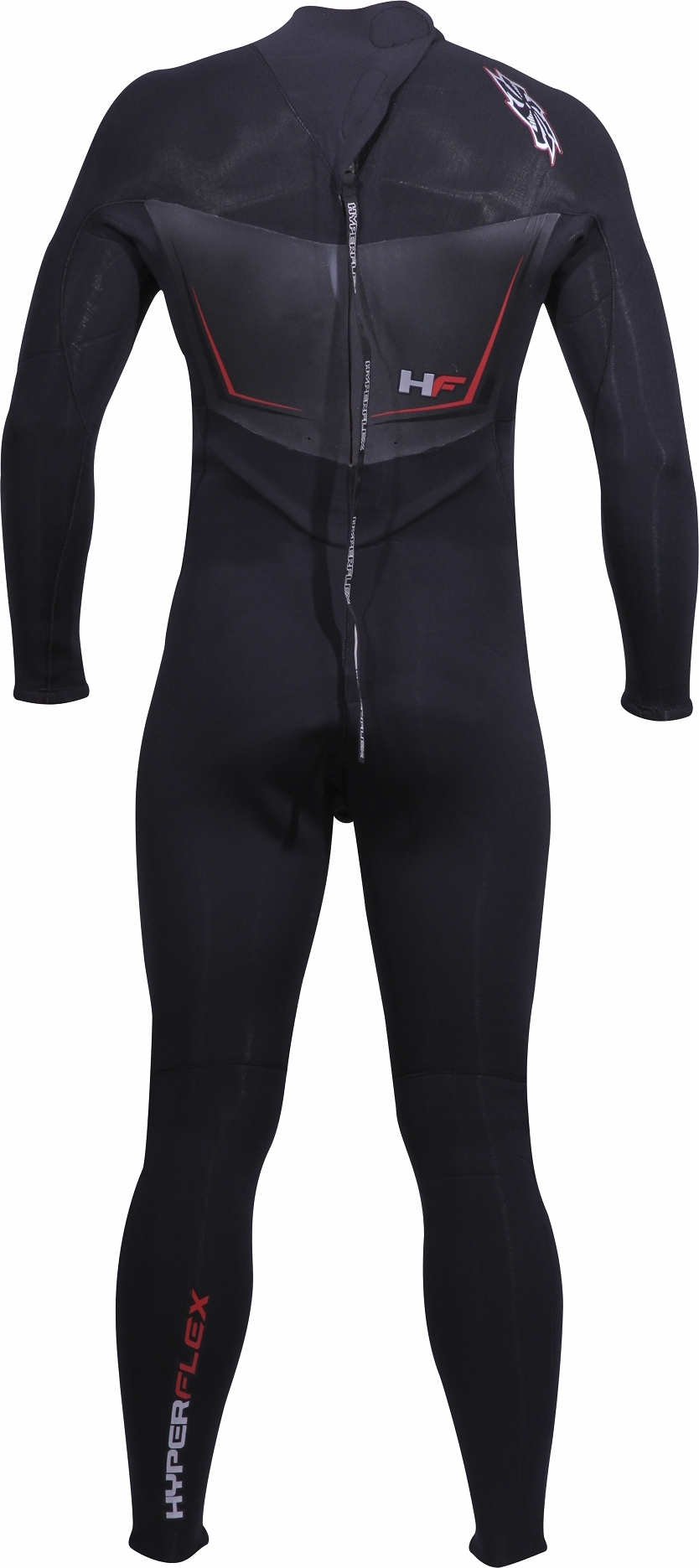Hyperflex Cyclone 2 3/2mm Men's Wetsuit - ALL NEW DESIGN! - XD832MB-01