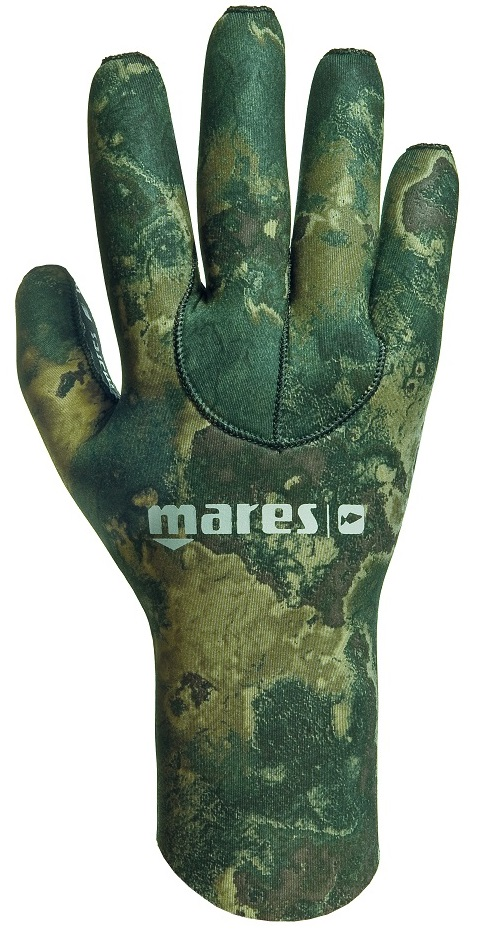 Mares 2mm Amara Camouflage Gloves - 422756