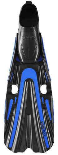 Mares Volo Race Full Foot Fin - Blue