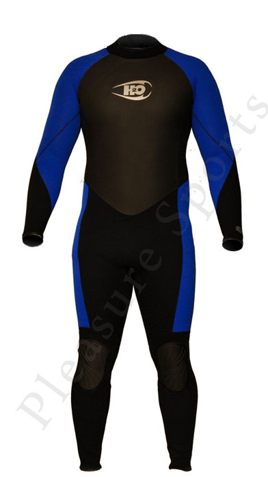 H2Odyssey Catalina 7mm Men's Semi-Dry Wetsuit -