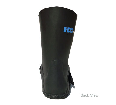3mm Neoprene Boot Toe Mens & Womens - BK16