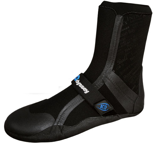 3mm Neoprene Boot Toe Mens & Womens