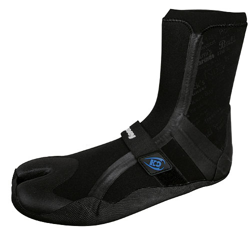 3mm Neoprene Split Toe Boot