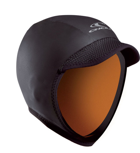 O'Neill 3mm squid lid hood -