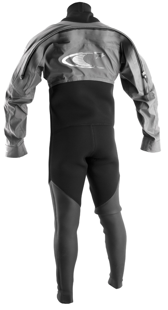 O'Neill Assault Hybrid Drysuit - Wakeboarding and Skiing - 1779-B82