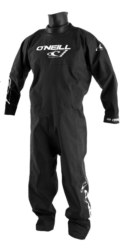 O'Neill Boost Drysuit - Wakeboarding and Skiing