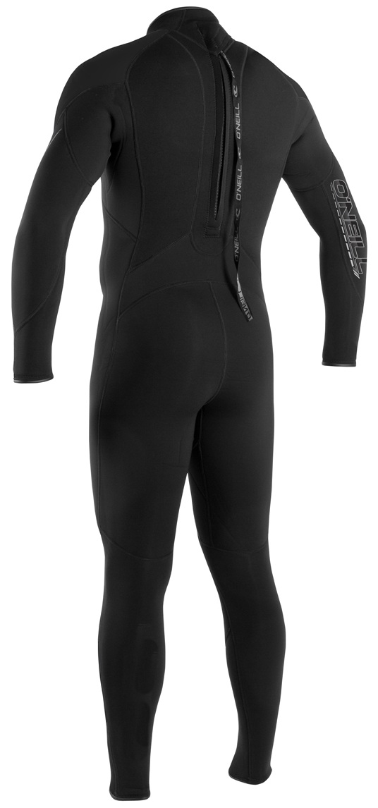 O'Neill Explore Men's Wetsuit Diving Wetsuit 3mm Black - 3996-A00