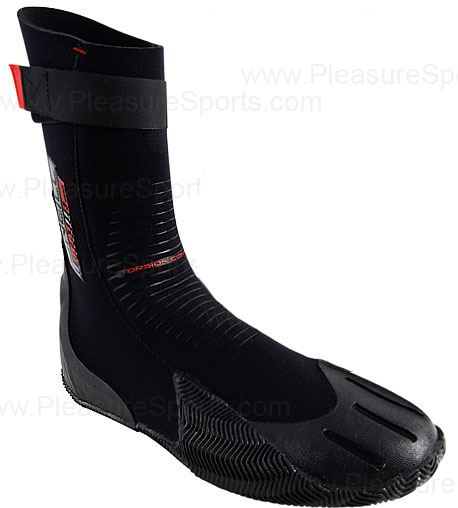 O'Neill Heat 7mm Boot New