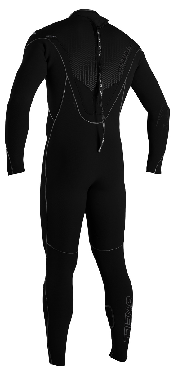 O'Neill Psychofreak 4.5/3.5mm SSW Men's Wetsuit - 4036-U42