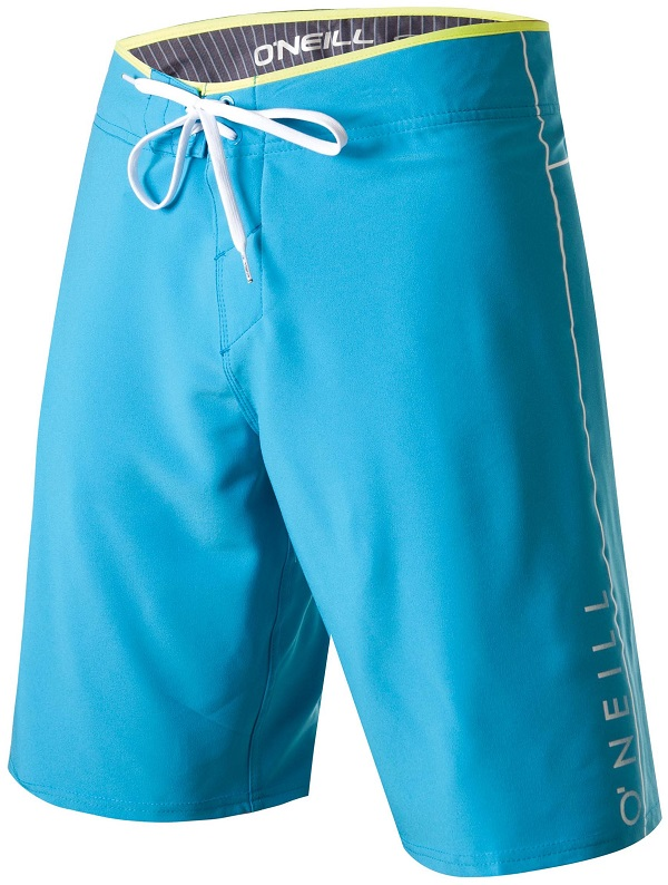 O'Neill Santa Cruz Stretch Men's Boardshorts - Blue - 14106251-BLU