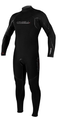 O'Neill Men's Sector Wetsuit 3mm - Black -