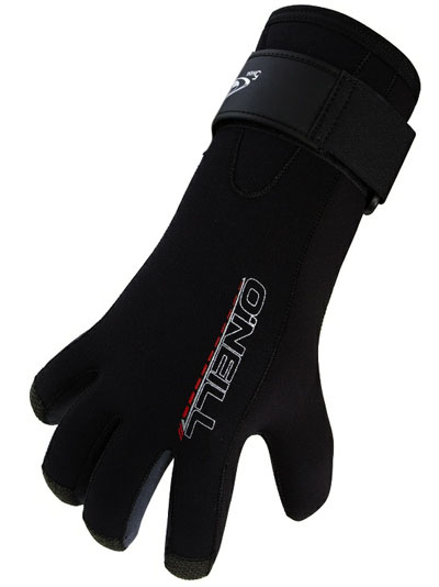 O'Neill 5mm Sector Diving Gloves