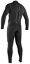 Men's O'Neill 7mm Sector FSW Diving Wetsuit - 3993-A00