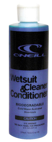 Oneill Wetsuit Wash & Conditioner 8 oz
