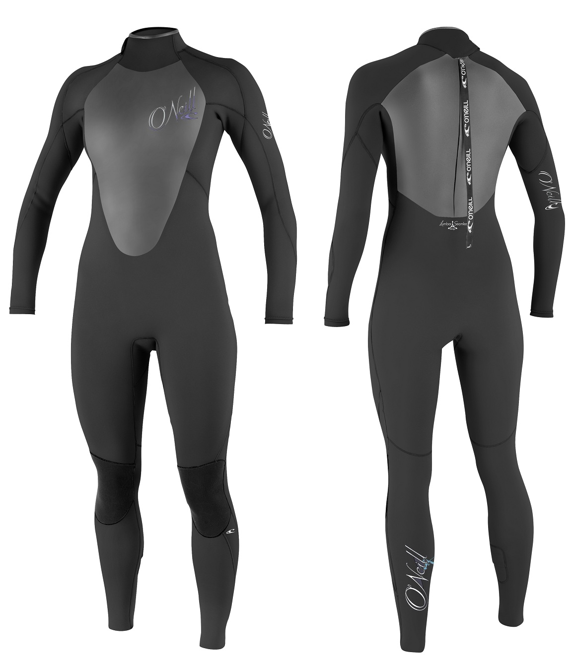 O'Neill Womens Epic II 3/2mm Wetsuit - 3362-A10
