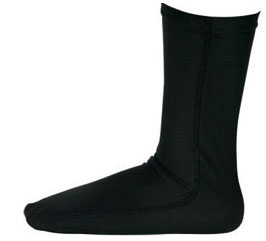 Polyolefin Swim Socks Hot Socks Boots One Size Fits All