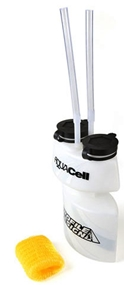 Profile Design Aquacell Drink System Dual Chamber Cycling Hydration System -
