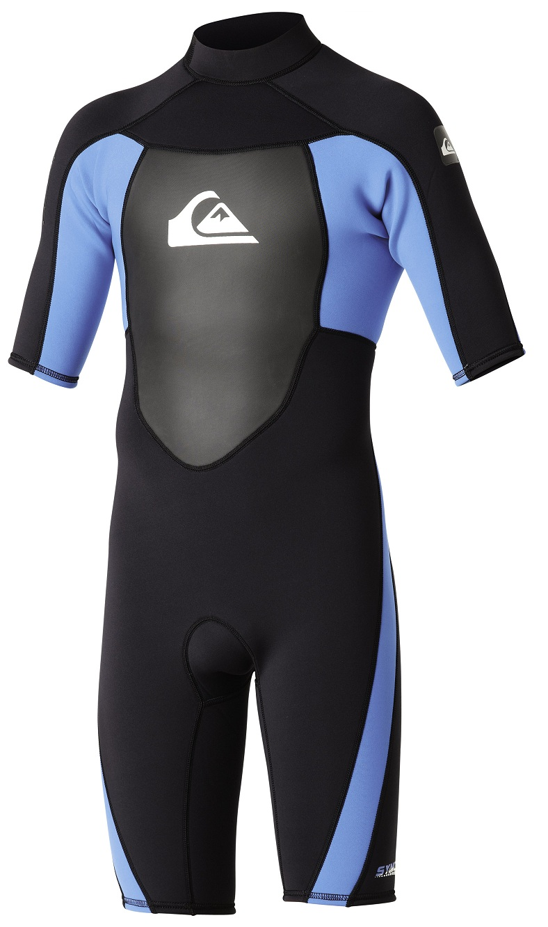 Quiksilver Syncro  Boys Springsuit 2mm