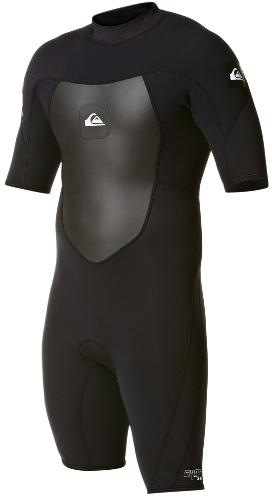 Quiksilver Syncro 2mm Men's Springsuit - Latest Model! - AQYSS00000-KVD0