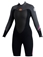 Women's Rip Curl Dawn Patrol Women's Springsuit Long Sleeve 2mm - WSPXAW-BKC