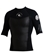 Rip Curl Dawn Patrol Jacket 1.5mm Short Sleeve Jacket Black - WVEXCM-BLK