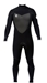 Rip Curl Flash Bomb Wetsuit 3/2mm Chest Zip - Wetsuit of the YEAR! - WSMOAF-BLK
