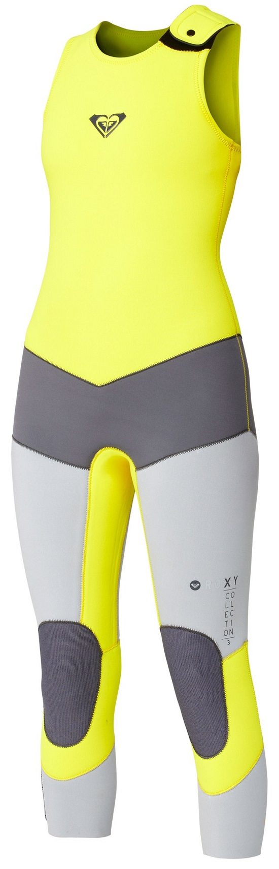Roxy XY 3mm Long John Women's Wetsuit - LIMITED EDITION - ARJW700001-XKSY