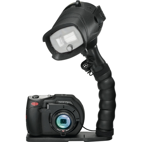 SeaLife DC1400 Pro Set - Underwater Camera and Digital Flash - SL725
