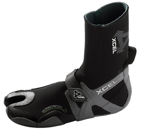 Xcel Infiniti 3mm Split Toe Boot Men's & Women's