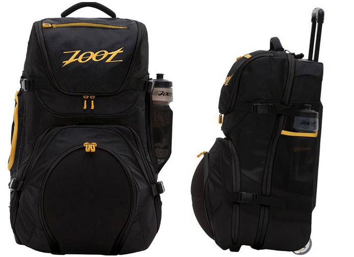 Zoot Sports Ultra Tri Carry On Bag - Z022340410