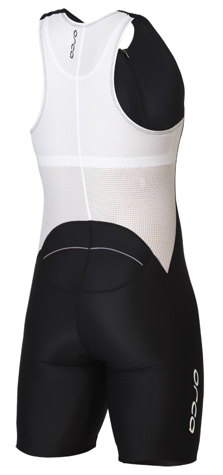 Orca Basic Women's Racesuit Female Black - YVC6