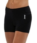 "Zoot Women's Endurance 4"" Tri Short -"